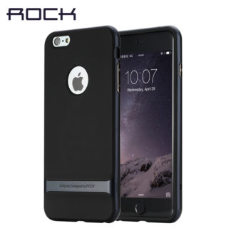 Оригинальный чехол ROCK для телефонов Apple iPhone 6 и iPhone 6s